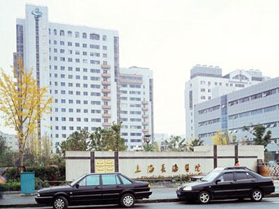上海市长海医院消防设备维修保养检测